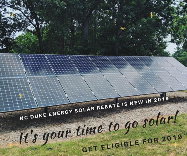 Will I qualify for the solar rebate?